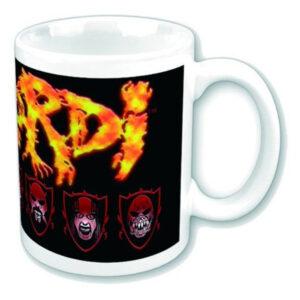 Lordi - Mugg - Logo