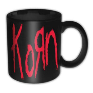 Korn - Mugg - Logo