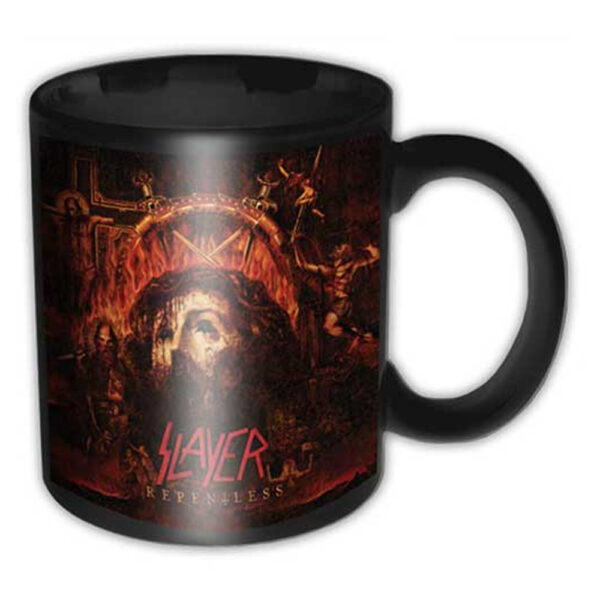 Slayer - Mugg - Repentless