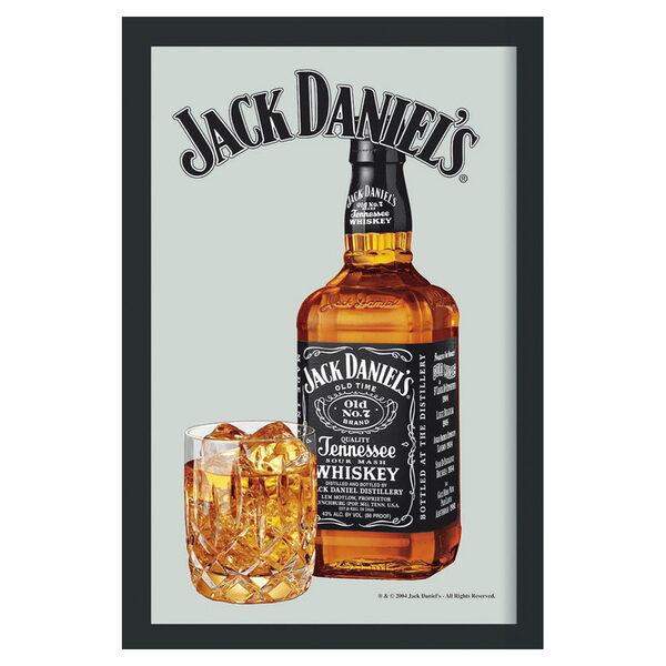 """Pubspegel """"Jack Daniel's bottle"""""""