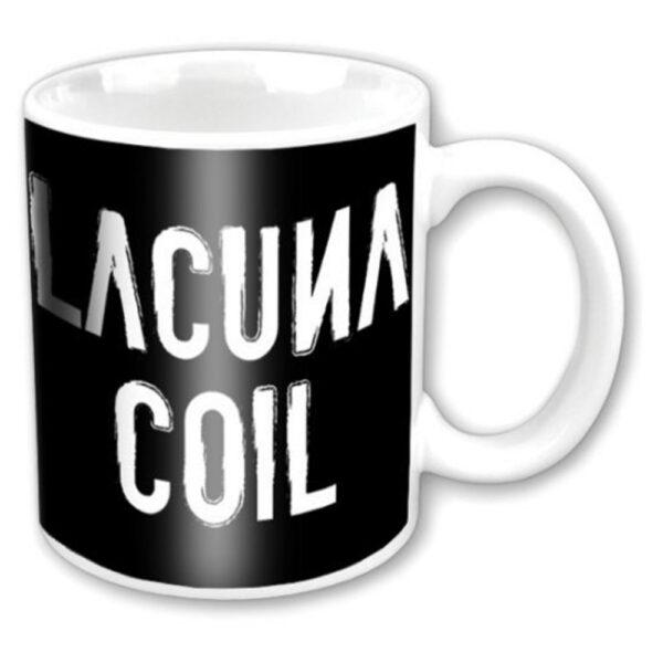 Lacuna Coil - Mugg - Head