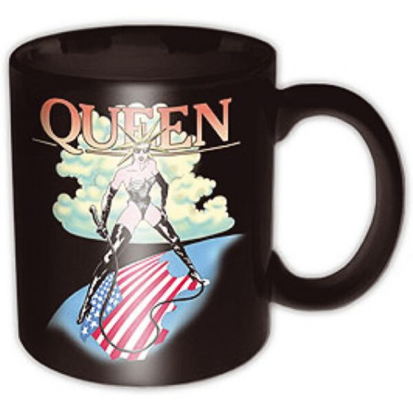 Queen - Mugg - Misstress