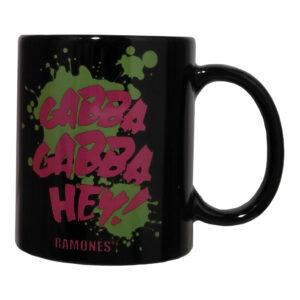 Ramones - Mugg - Gabba Gabba Hey