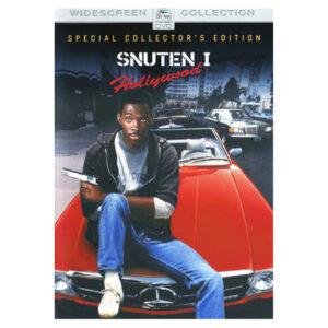 Snuten i Hollywood - DVD - Komedi med Eddie Murphy