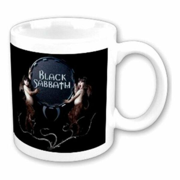 Black Sabbath - Mugg - Devil Twins