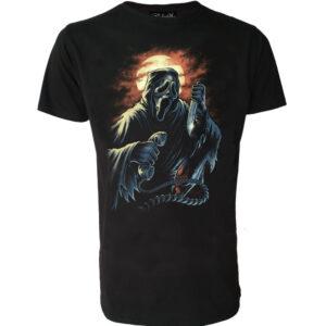 Scream -T-Shirt - Ghost