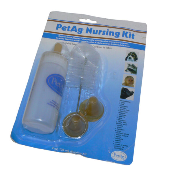 PetAg - Nursing Kit - 120 ml