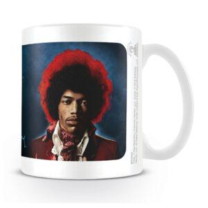 Jimi Hendrix - Mugg - Both Sides of the Sky