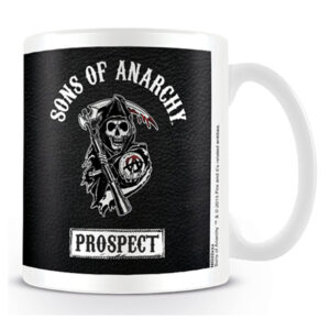 Sons of Anarchy - Mugg - Prospect