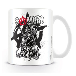 Sons of Anarchy - Mugg - Reaper
