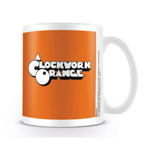 A Clockwork Orange - Mugg - Logo