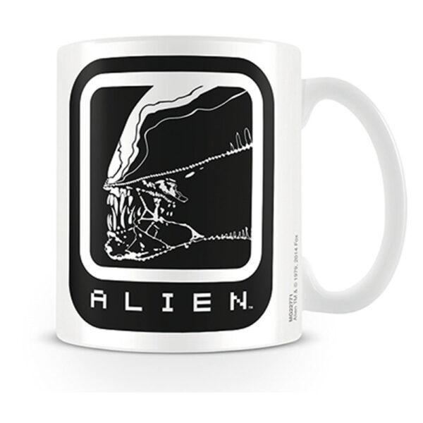 Alien - Mugg - Icon