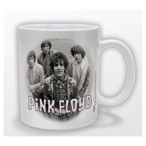 Pink Floyd - Mugg - with Syd Barrett