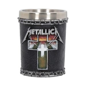 Metallica - Shotglas - Master of Puppets