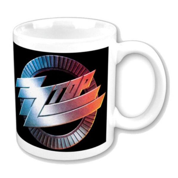 ZZ Top - Mugg - Circle