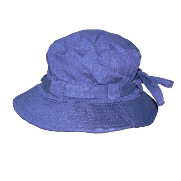Solhatt - Blå