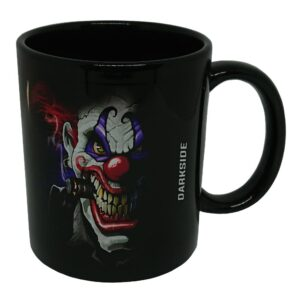Darkside - Mugg - Evil Clown