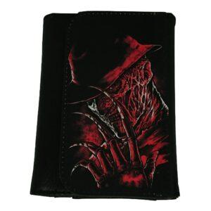A Nightmare on Elm Street - Plånbok - Freddy Krueger