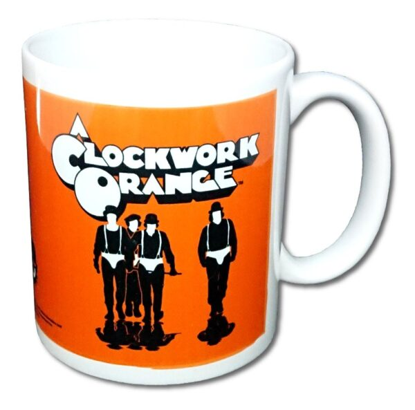 A Clockwork Orange - Mugg