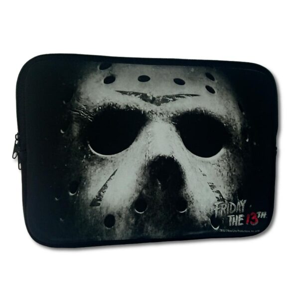 Friday The 13Th - Laptopfodral - 13""