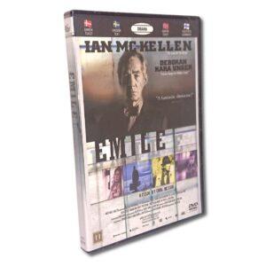 Emile - DVD - Drama - Ian McKellen