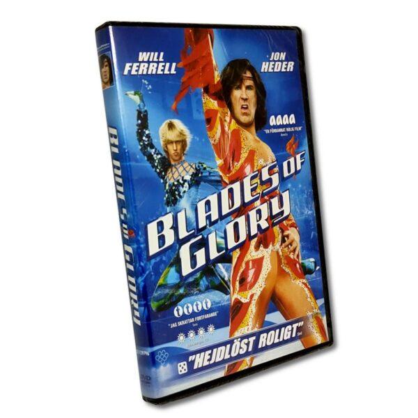 Blades of Glory - DVD - Komedi