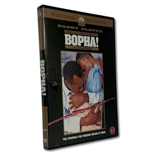 Bopha! - DVD - Drama - Danny Glover