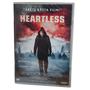 Heartless - DVD - Thriller - Jim Sturgess
