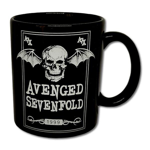 Avenged Sevenfold - Mugg - Death Bat