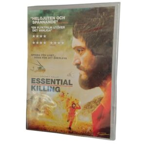 Essential Killing - DVD - Action - Vincent Gallo
