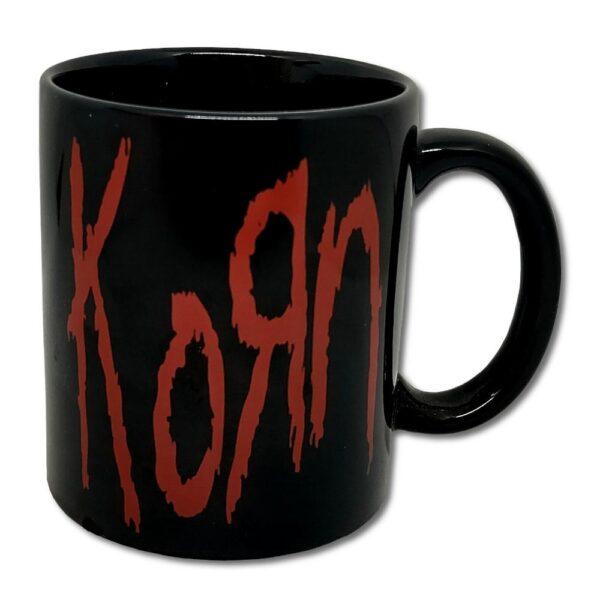 Korn - Mugg - Logo