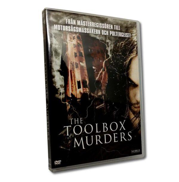 Toolbox Murders - Skräck - Angela Bettis