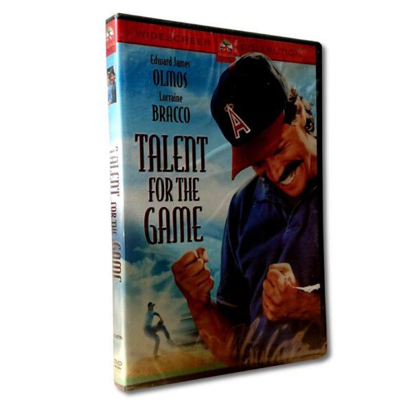 Talent For The Game - DVD - Drama - Lorraine Bracco