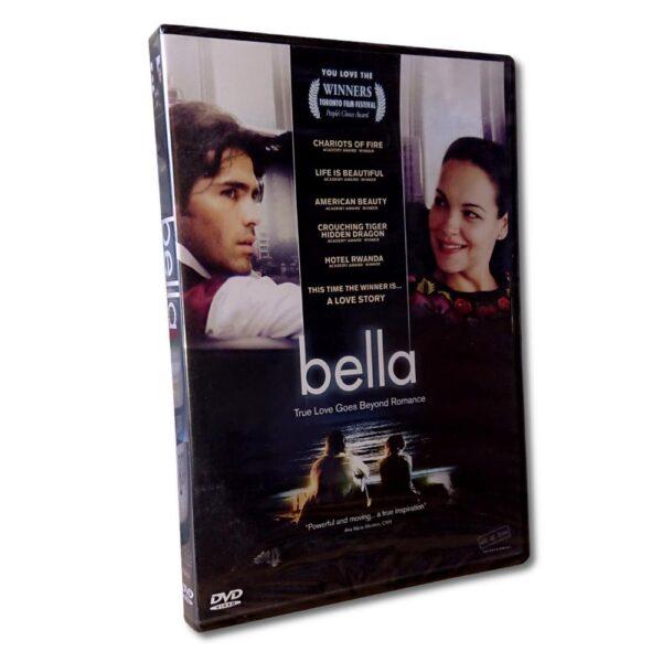 Bella - DVD - Drama - Eduardo Verástegui