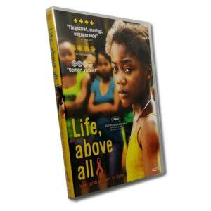 Life, Above All - DVD - Drama - Khomotso Manyaka