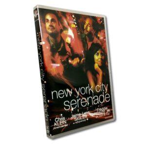 New York City Serenade - DVD Komedi- Freddie Prinze Jr