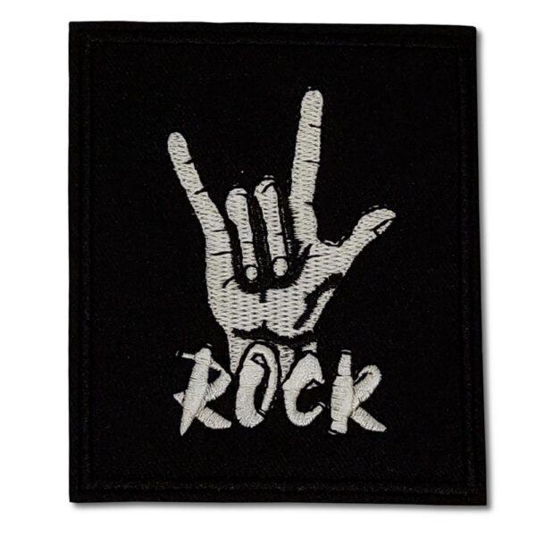 Tygmärke - Rock