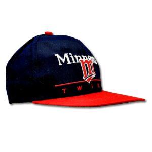 Minnesota Twins - Baseballkeps - Barn