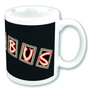 Incubus - Mugg - Logo