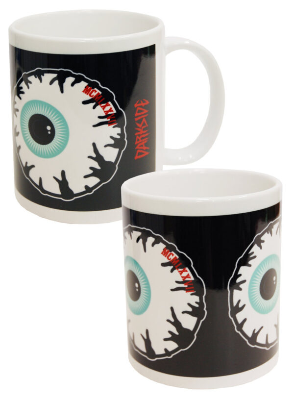 Darkside - Mugg - Eyeball