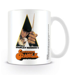 A Clockwork Orange - Mugg - Dagger