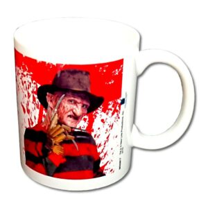 A Nightmare On Elm Street - Mugg - Freddy Krueger