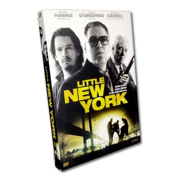 Little New York - DVD - Thriller - Ethan Hawke