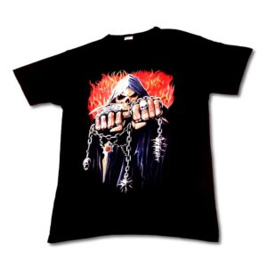 M-Empire - T-Shirt - Game Over