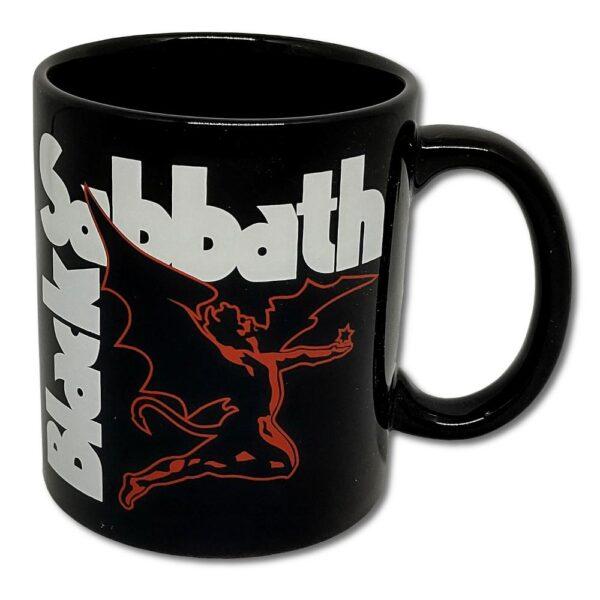 Black Sabbath - Mugg - Daemon