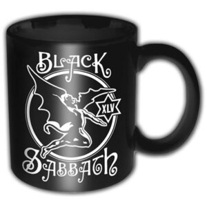 Black Sabbath - Mugg - 45TH ANNIVERSARY