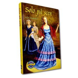Helen Dunwoodie - Solo på scen