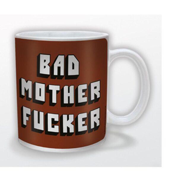 Bad Mother Fucker - Mugg
