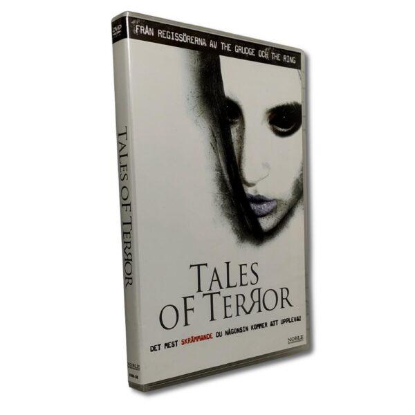 Tales of Terror - Skräck