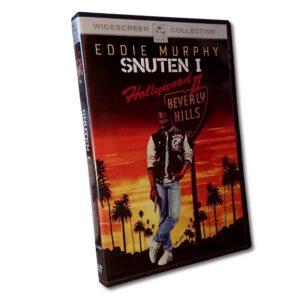 Snuten i Hollywood 2 - DVD - Eddie Murphy
